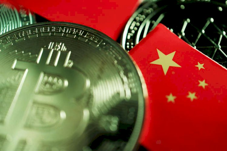 Chinese crypto addresses sent $2.2 billion to scams, darknets in 2019-2021 -report